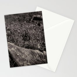 Fallen Stationery Cards