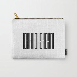 CHOSEN Carry-All Pouch