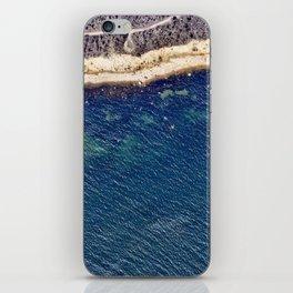 Coast 04 iPhone Skin