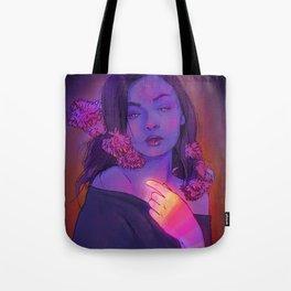 Hallucinogen Tote Bag