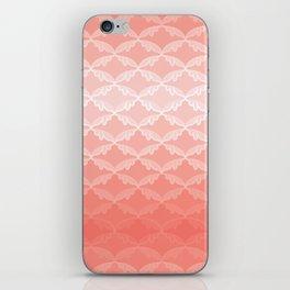 Chantilly iPhone Skin