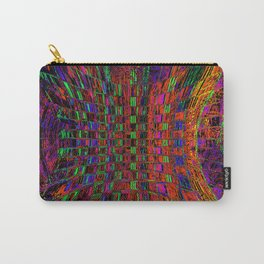 Way Out There Carry-All Pouch