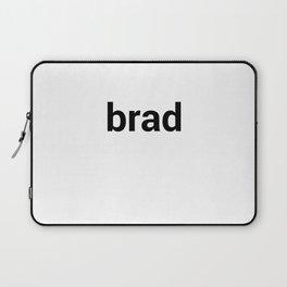 brad Laptop Sleeve