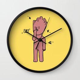 Little Dude Wall Clock