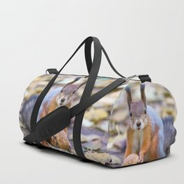 Help to carry! Duffle Bag