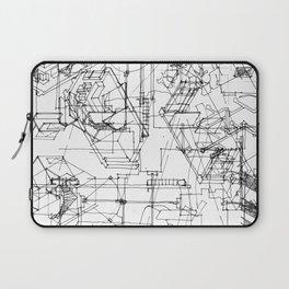 archisketch Laptop Sleeve