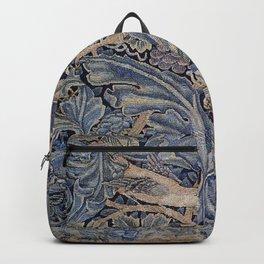Art work of William Morris 8 Backpack