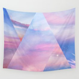Sixth Sense Wall Tapestry