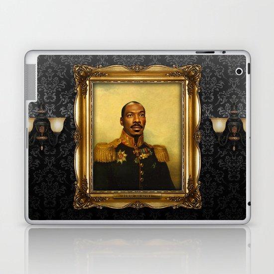 Eddie Murphy - replaceface Laptop & iPad Skin