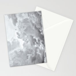 Clouds 1 Stationery Cards