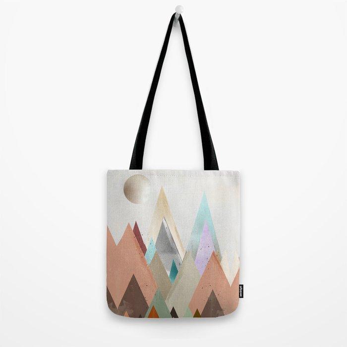 nova sky Tote Bag