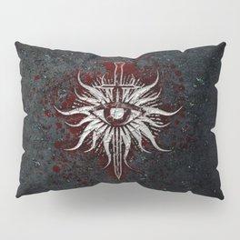 The Inquisition Pillow Sham