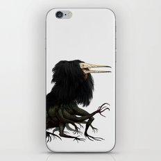 Twitchy Vukka iPhone & iPod Skin