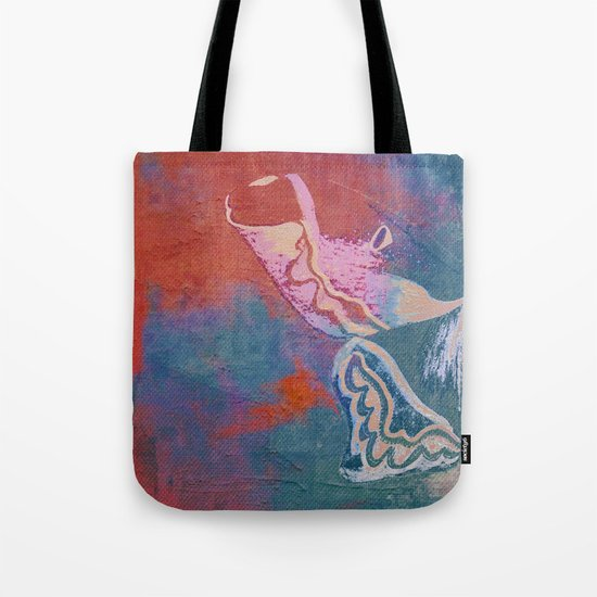 Moths 2 Tote Bag
