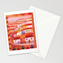 Little Sonora (Vertical) Stationery Cards