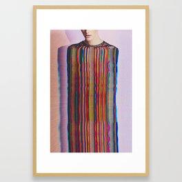Vogue #57 Framed Art Print
