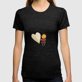 Share your Heart T-shirt