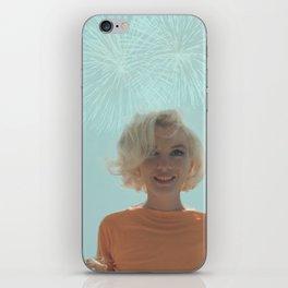 My Marilyn Monroe iPhone Skin