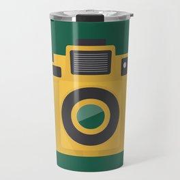 Camera Series: Holga Travel Mug