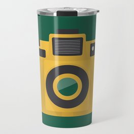 Camera Series: Holga Travel Mug