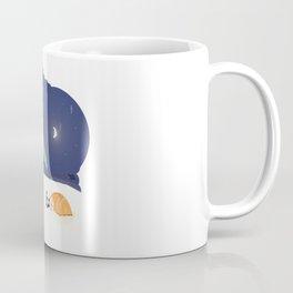 Aurora Hike Coffee Mug