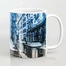 Barcelona, Streets Coffee Mug