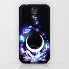 Dark Moon Ginzuishou iPhone Case