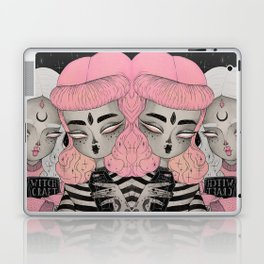 You Can Hex with Us Laptop & iPad Skin