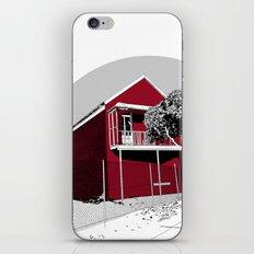 Newcastle I iPhone & iPod Skin