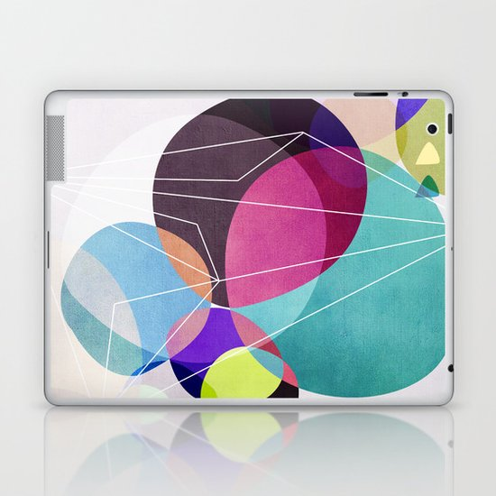 Graphic 169 Laptop & iPad Skin