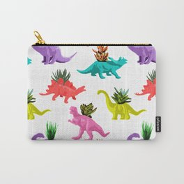 Dinosaur Planters Carry-All Pouch