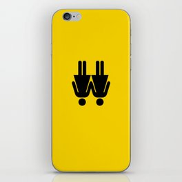 Broad City iPhone Skin
