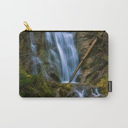 Rock-washer Carry-All Pouch
