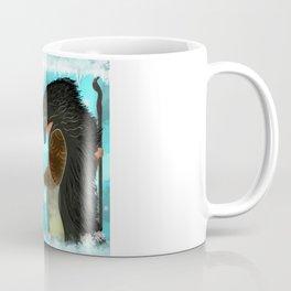 Solas Frees the Elves Coffee Mug