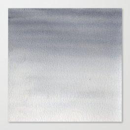 PAYNE'S GREY Canvas Print