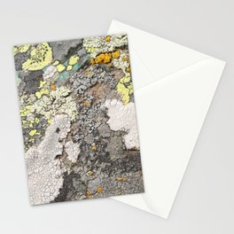 Lichen color Stationery Cards