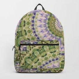 Boho Mandala Backpack