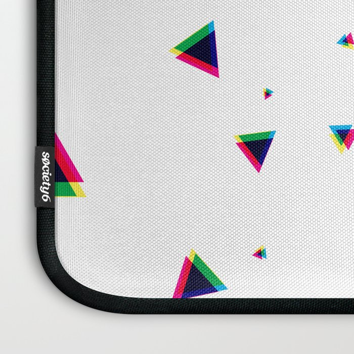 TRIPboy -TANUKI Laptop Sleeve