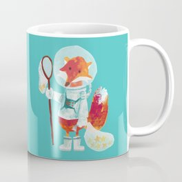 Catch the falling stars Coffee Mug