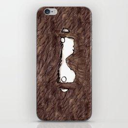 Glog iPhone Skin