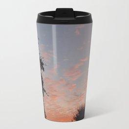 Texas Hill Country Sky - Sunrise 3 Travel Mug