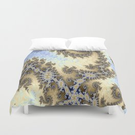 Sand Bar Duvet Cover