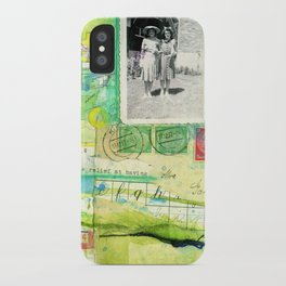 togther iPhone Case