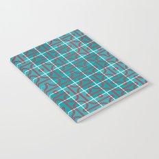 Maze Notebook