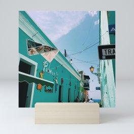 Palmas Mini Art Print
