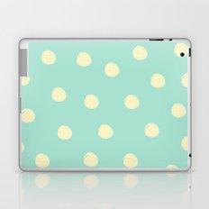 Talk Dotty to Me Laptop & iPad Skin