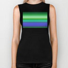 Re-Created Spectrum XXIX by Robert S. Lee Biker Tank