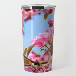 Paradize apple in bloom Travel Mug