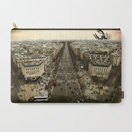 lobster in paris Carry-All Pouch