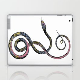 Mamba Laptop & iPad Skin
